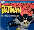 The Batman Staffel 4
