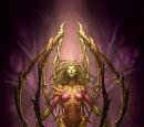 Estructuras Zerg de StarCraft