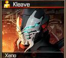 Kleave