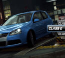 Need for Speed: World/Car Classes (Update)