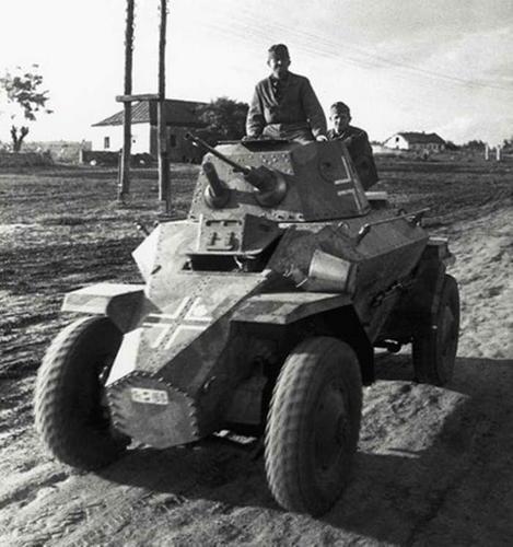 39M - Possibly Ukraine, 1941 - Credits: FHSW Wikia
