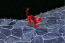 Cat ghost in The Sims 3.png