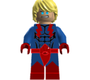 Marvel Collectible Super Heroes Minifigures