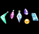 Cristal de Armadura