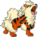 Arcanine Dream World.png