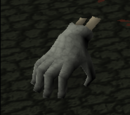 Monster - Crawling Hand