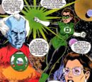Green Lantern Corps Quarterly Vol 1 4/Images