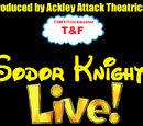 Sodor Knights LIVE!