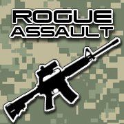 Operation: Rogue Assault