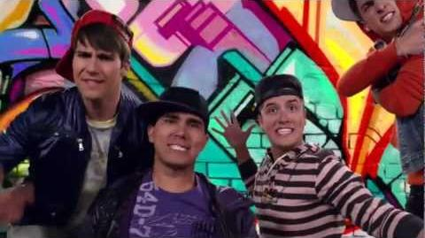Big Time Rush - Moving Up To Bel Air Music Video