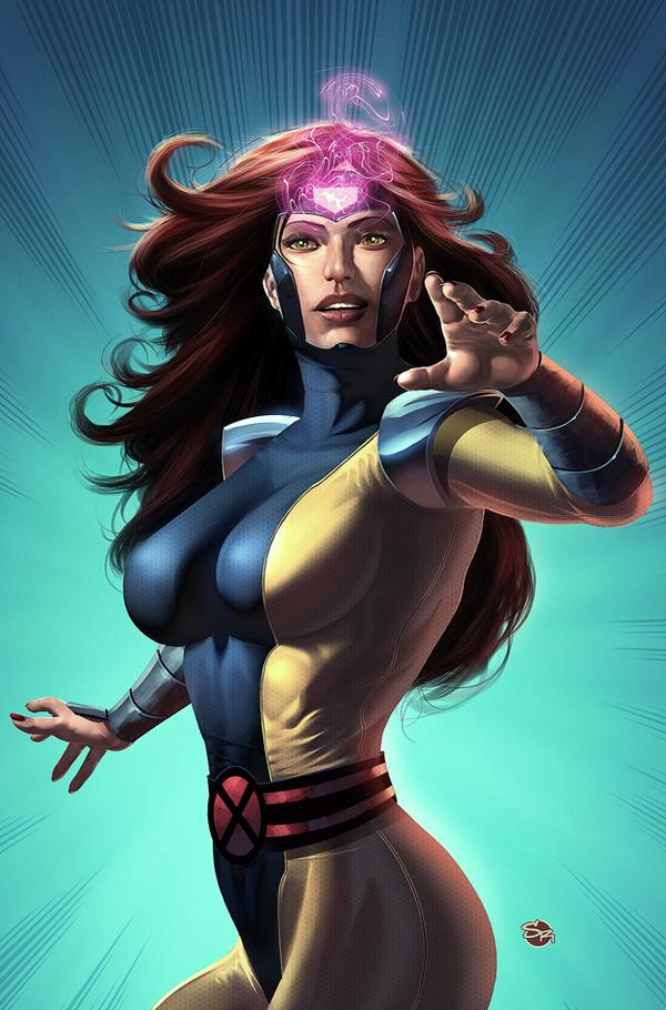 Jean grey avengers and x men wiki