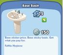 Base Basin