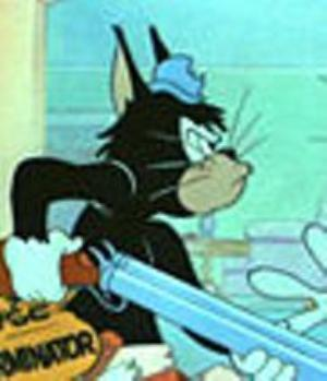 Image - 631309-butch large.jpg - Tom and Jerry Wiki