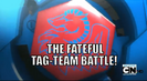 O Tag Team Battle Fateful