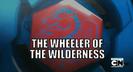 O Wheeler da região selvagem