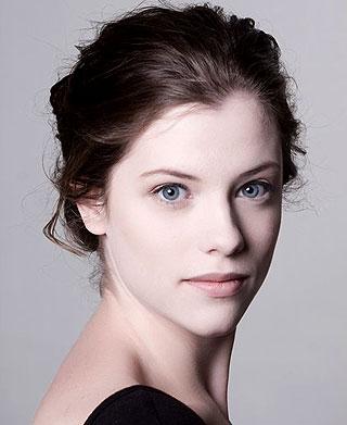 Jessica De Gouw actor