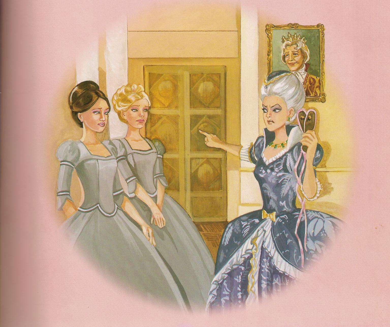 Image 12 dancing princesses barbie in the 12 dancing princesses 13795021 1535 - Barbie and the 12 princesses ...