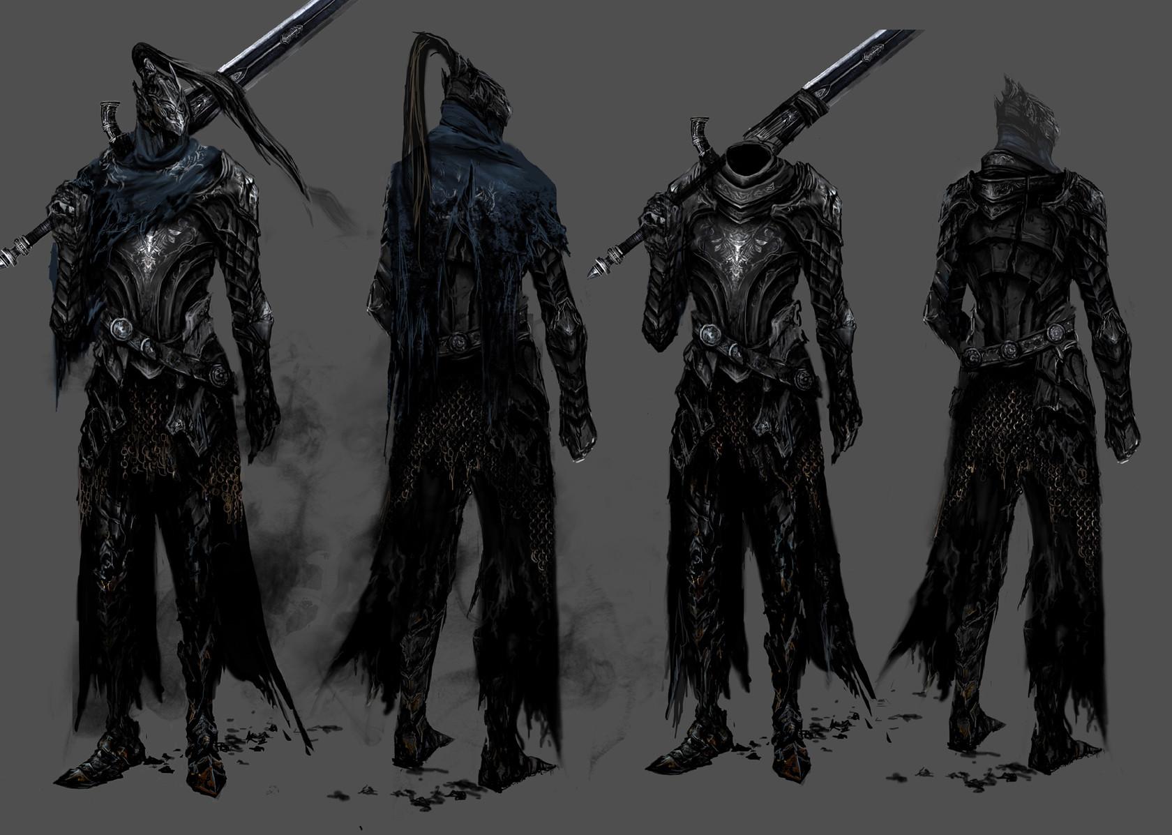 Dark themed skin for Aatrox?