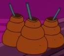 Bebidas Energizantes de Miel