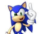 Sonic the Hedgehog 4: Episode I sprites