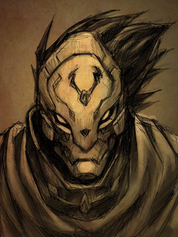 Darksiders 3 (News soon?) - Page 4 - NeoGAF