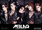 [Biografia] MBLAQ 140px-M-Blaq_-_Just_Blaq_-_2009