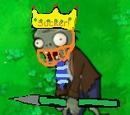 Knight King Zombie