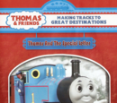 Thomas and the Special Letter (Philippine DVD)