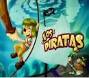 Los piratas (Chavo animado)