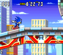 Sonic Advance 3 (Stage)