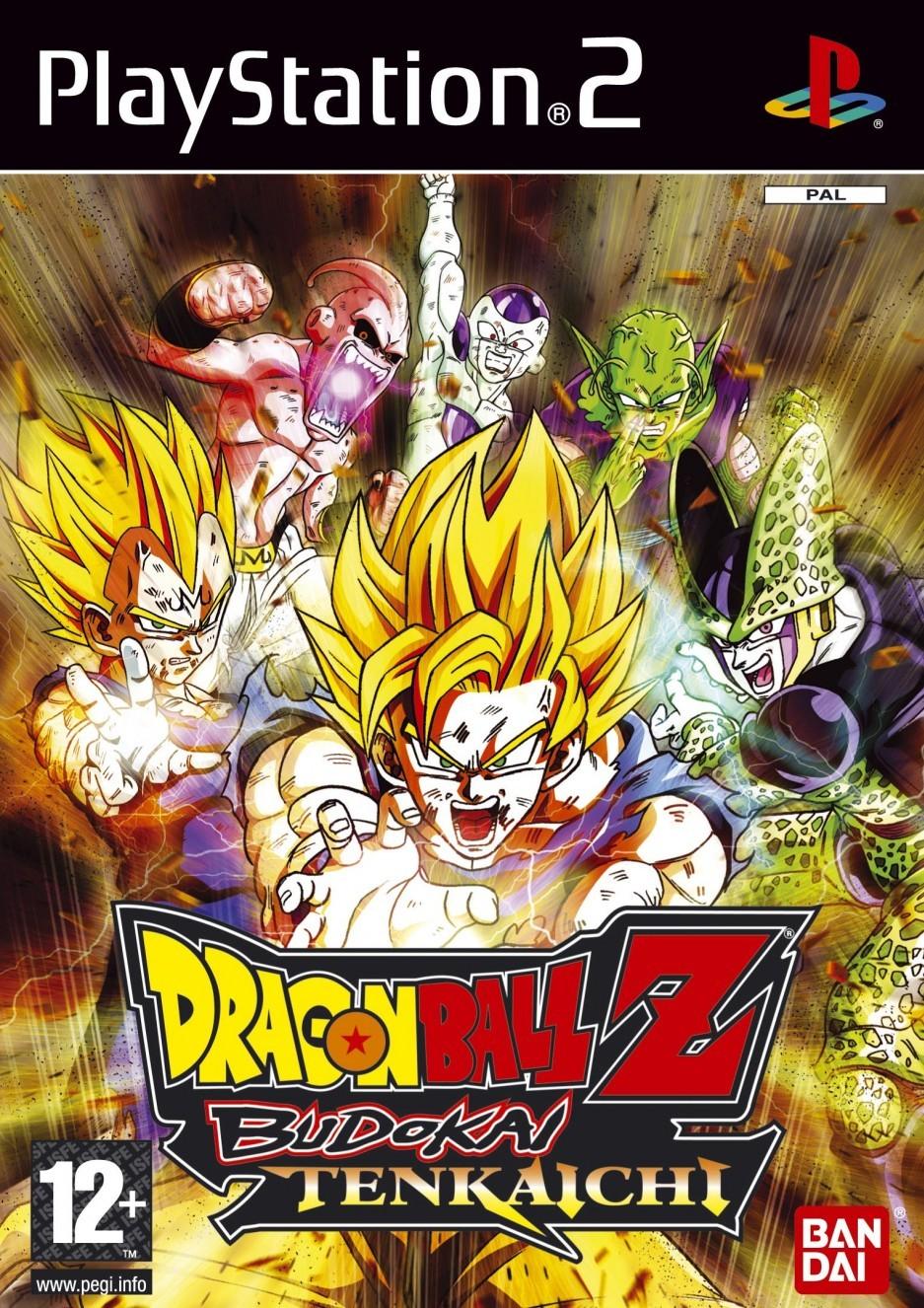Dragon ball z budokai tenkaichi dragon ball wiki - Dragon bale z ...