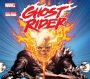 Ghost Rider: Cycle of Vengeance Vol 1 1