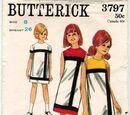 Butterick 3797