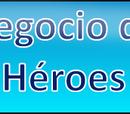 Tienda Especial del Calabozo Heroico