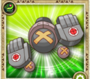 Palms of Justice (N)