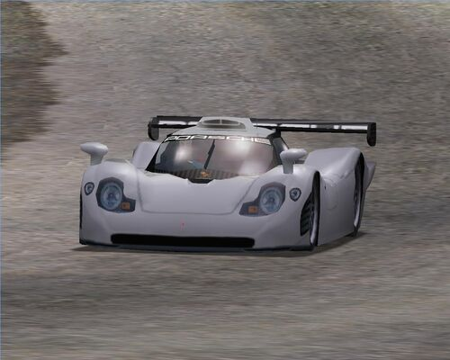 porsche 911 gt1 at the need for speed wiki need for speed series information. Black Bedroom Furniture Sets. Home Design Ideas