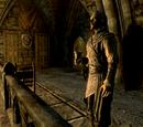 Dawnguard: サイドクエスト