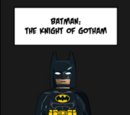 Batman: The Knight of Gotham