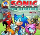 Archie Sonic the Hedgehog Ausgabe 242