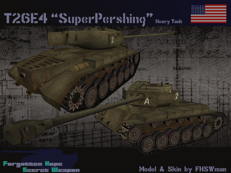 tanks with preferential matchmaking