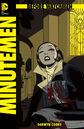 Before Watchmen Minutemen Vol 1 3 Textless.jpg