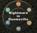 Albträume in der Doom-Dimension