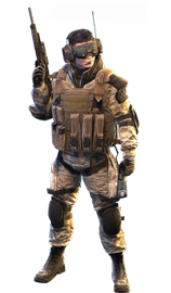 warface how to get engineer