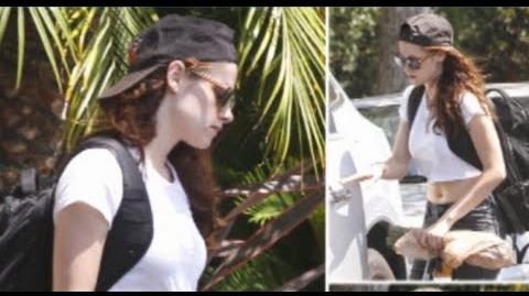 Kristen Stewart Mental Breakdown?