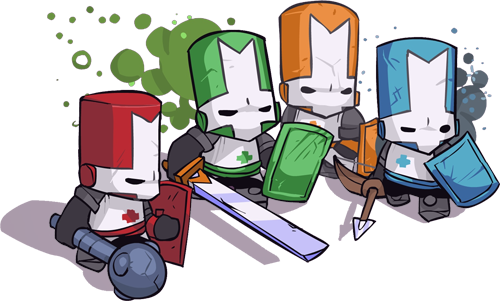 how to get the ninja claw in castle crashers
