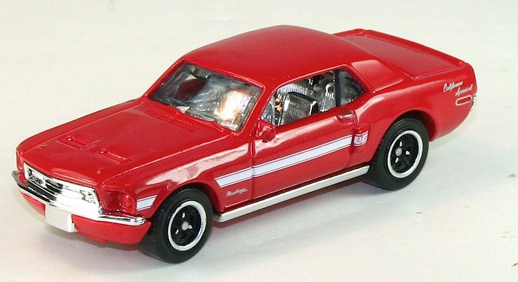 68 Ford Mustang Gt Cs Matchbox Cars Wiki