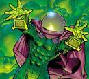 Mysterio Variations