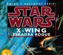 X-wing: Eskadra Rogue