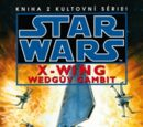 X-wing: Wedgův gambit