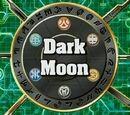 Schwarzer Mond